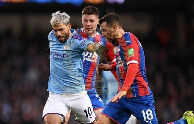 6 Data & Fakta Usai Crystal Palace Menahan Man City